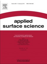 TOF-SIMS study on surface modification of reed switch blades by pulsing nitrogen plasma